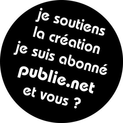 Édition numérique – Editions de l'Abat-Jour | Tu lis quoi ? | Littérature et autres sujets essentiels | Scoop.it