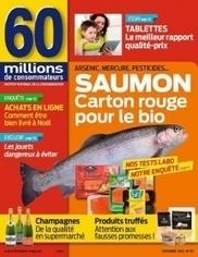 60 millions de consommateurs n°521 - décembre 2016   revue de presse cdi lycée sacré coeur   Scoop.it
