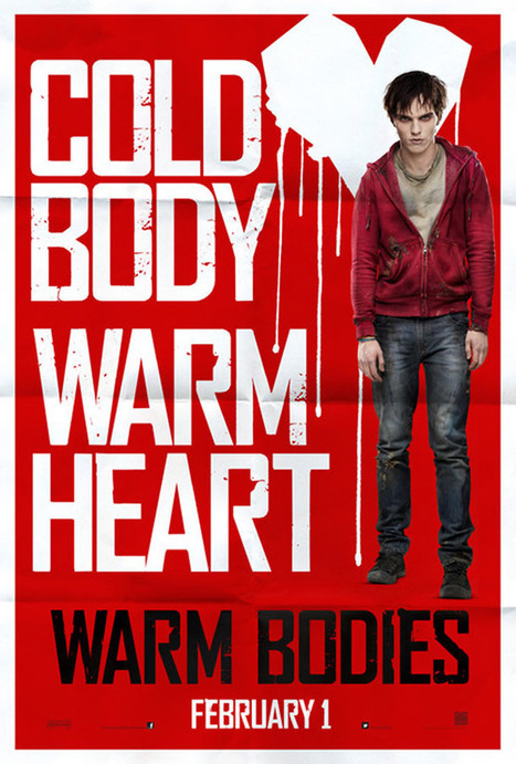 Warm Bodies (2013) | Funny Pic And Wallpapers | Scoop.it