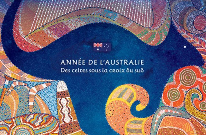 46e Festival Interceltique de Lorient : Australie, des celtes sous la croix du sud | Culture | Kiosque du monde : Océanie | Scoop.it