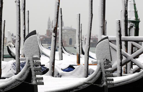 Have a Very Venetian Christmas! | Italy Traveller | Scoop.it