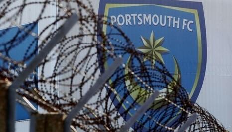 Portsmouth FC : quand un club de football est sauvé de la faillite par ses supporters   Management of sport   Scoop.it