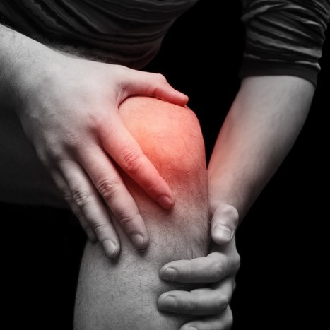 Inflammation | Fitness and Training | Scoop.it