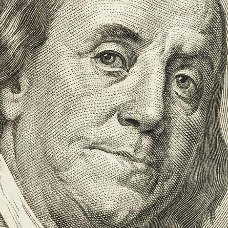 American Prankster: Benjamin Franklin - Utne Reader Online | Astrology Education | Scoop.it