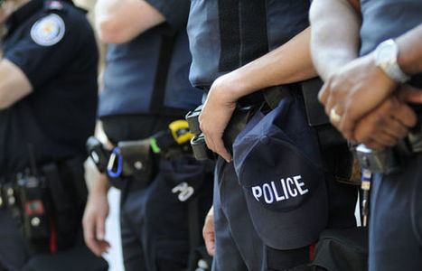 (Even More) Unintended Consequences of Police Use of Force | Criminology and Economic Theory | Scoop.it