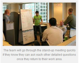 Agile improvement: Seven Common Mistakes with the Daily Stand-up Meeting | Professional Mind Hacks | Scoop.it