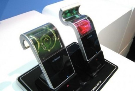 Samsung flexible OLED displays ordered in huge numbers | Android ... | Android by MavajSunCo.com | Scoop.it