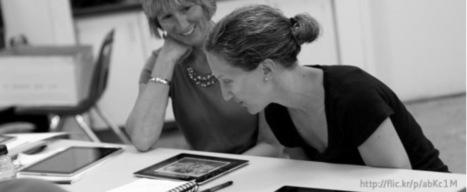 iPads for Teaching | Médias sociaux et enseignement | Scoop.it