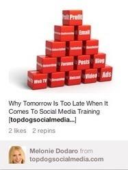 Nove ideias de boards no Pinterest para quem trabalha com Marketing de Conteúdo - 9 Pinterest Board Ideas for Content Marketers - Content Marketing Institute | Mídias Sociais - Tendências 2012 | Scoop.it