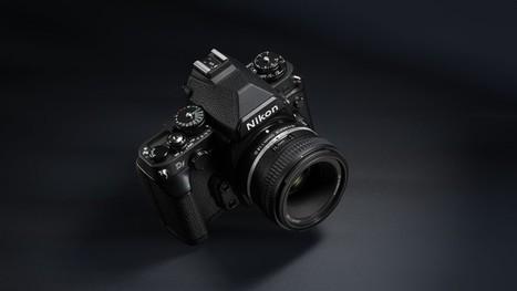 Le marché des appareils photo s'offre une cure de jouvence - Le Figaro | Africa Marketing Research | Scoop.it