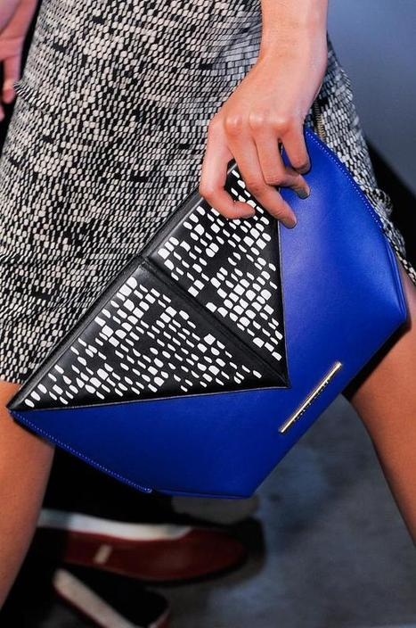 Detailed photos of Roland Mouret Autumn (Fall) / Winter 2014 | Sign of the Times..... | Scoop.it