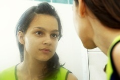 What is body image? | stay safe | Scoop.it