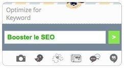 Booster le SEO sous Wordpress avec Squirrly SEO - WinMacSofts | SEO | Scoop.it