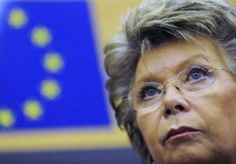 El PP rechaza que la UE imponga cuotas femeninas | Comunicando en igualdad | Scoop.it