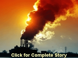 Our New Reality | Global Warming and Mankind's Folly | Scoop.it