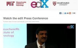 edX La estrategia del MIT y Harvard para dar educacion superior gratis a 1.000 millones de personas | Reviews Educación | Scoop.it