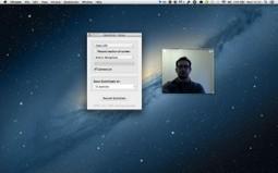 QuickCast. Outil pour faire des screencasts sur mac - Les Outils Tice   Les outils du Web 2.0   Scoop.it