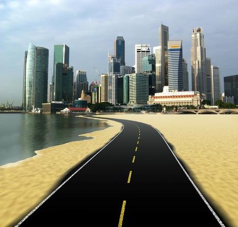 S'expatrier à Singapour : idéal pour une première expatriation | Vivez Bali | Scoop.it