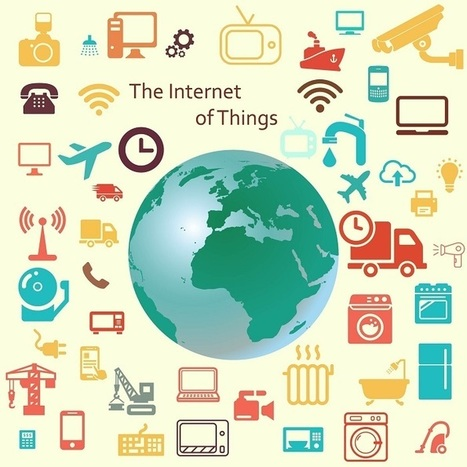 Marketing's Next Big Thing: The Internet Of Things | The Perfect Storm Team | Scoop.it