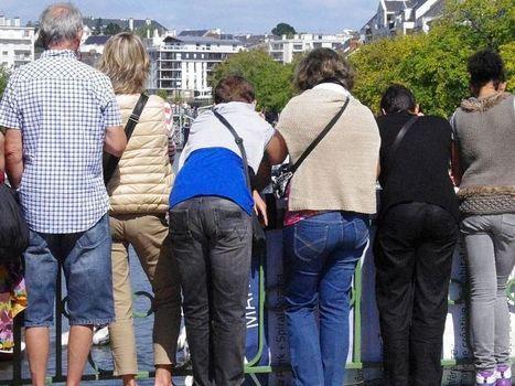 A quoi ressemble le touriste de cet été en Pays de la Loire ? | Tourisme | Scoop.it