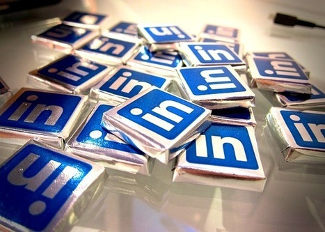 How to Use LinkedIn's 'Sponsored Updates,' a New Type of Ad for Company Pages   Employer branding   Scoop.it