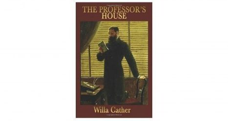 La casa del professore di Willa Cather | Esistentepaziente | Scoop.it