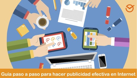 Las 9 maneras más efectivas de hacer publicidad en Internet | JAV - #SocialMedia, #SEO, #tECONOLOGÍA & más | Scoop.it