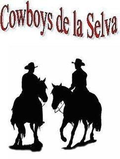 rutes eqüestres - cowboys de la selva | rutes la selva | Scoop.it