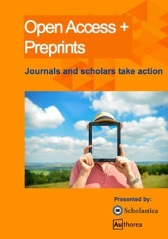 Open Access + Preprints: Journals and scholars  take action | Higher education news for libraries and librarians | Scoop.it