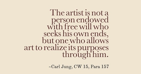 Some Carl Jung Quotations XXXVII | Carl Jung Depth Psychology | Scoop.it