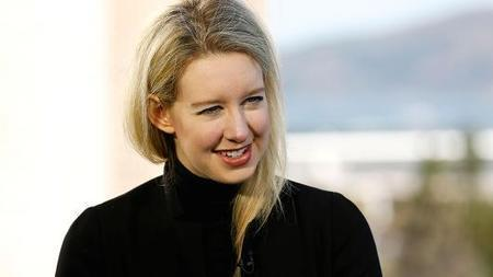 World's youngest female billionaire—next Steve Jobs? | Realms of Healthcare and Business | Scoop.it
