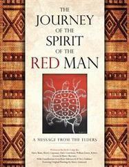THE JOURNEY OF THE SPIRIT OF THE RED MAN - Harry Bone, Dave Courchene, Robert Greene : Trafford Book Store   Trafford Publishing Bookstore   Scoop.it
