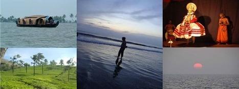 Visiting The God's Own Country-Kerela | tripbeam.com | trip advisor | Scoop.it