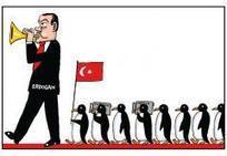 Les journalistes turcs harcelés | DocPresseESJ | Scoop.it