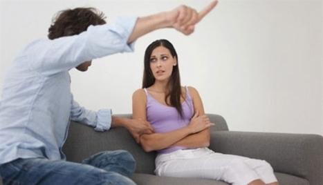Có nên níu kéo tình yêu khi bạn trai thường xuyên bạo lực | Tham vấn tâm lý Thành Đạt | Scoop.it