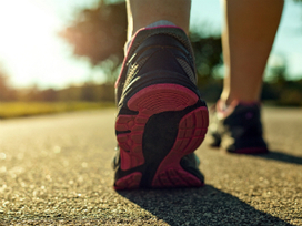 Dear Mark: When Walking Is No Longer Enough; Fermented Foods and Depression   Health & Fitness   Scoop.it
