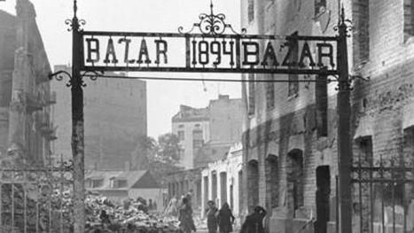 Relatando en Twitter la II Guerra Mundial como si ocurriera ahora mismo - ABC.es | Cyberlearning | Scoop.it