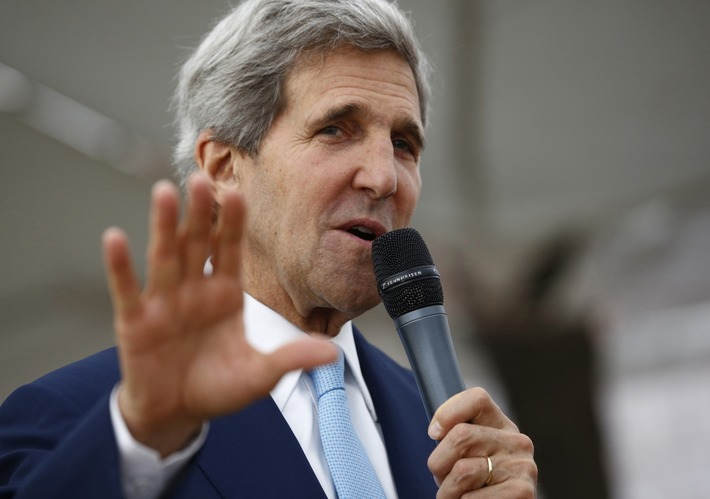 Kerry Has Big News For Same-Sex Couples | Sex Positive | Scoop.it