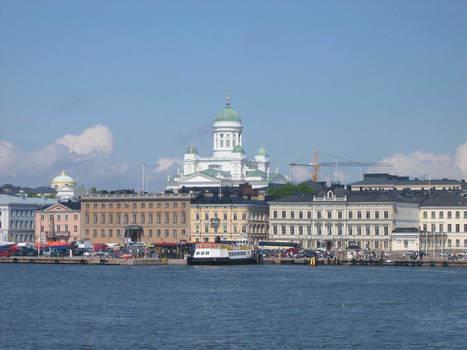 Helsinki Region for investors | Finland | Scoop.it