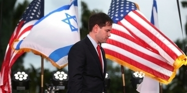 #Rubio Outraged by Spying on #israel 's Government, OK with Mass Surveillance of #US Citizens | News in english | Scoop.it