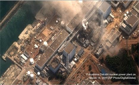 [infographie] Fukushima : tout savoir sur les 24 premières heures   MSNBC   Japon : séisme, tsunami & conséquences   Scoop.it