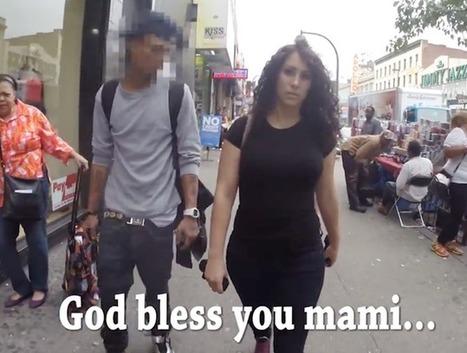 Esto es lo que pasa cuando una mujer camina 10 horas por Nueva York | quienamanomata | Scoop.it