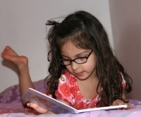 The role of the family in the reading habits of children. | Readers Advisory For Secondary Schools | Scoop.it