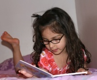The role of the family in the reading habits of children. | Reading comprehension resources | Scoop.it