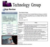 Learning and Teaching with iPads: St Agnes iPad implementation | IPADS ENHANCING EDUCATION | Scoop.it