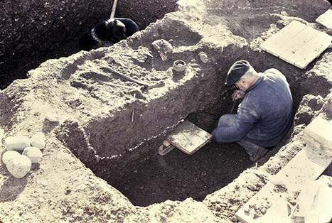 Quand la photo révèle l'archéo - Lire - Toulouse cultures | Musée Saint-Raymond, musée des Antiques de Toulouse | Scoop.it