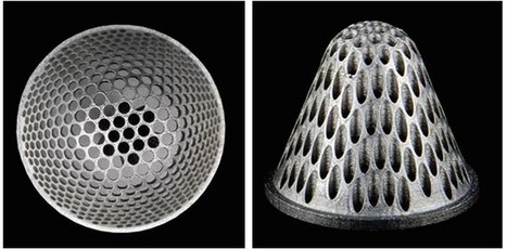 3D Printing at Croft Additive Manufacturing Brings Change and New Filter ... - 3DPrint.com | e-Manufacturing Additive & Digital technology | Scoop.it