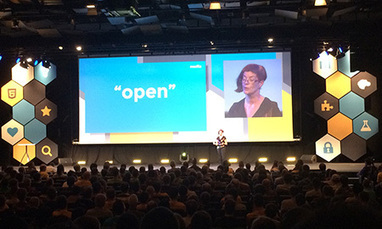 Open Badges at the Mozilla Summit (#MozSummit, #OBSEG, #OpenBadges) | Open Badges | Scoop.it