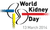 13th March – World Kidney Day | NHS in Birmingham, Black Country ... | World Kidney Day - Celebrations | Scoop.it