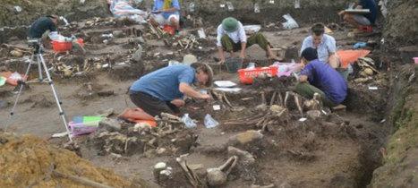 VIETNAM : 140 ancient burials unearthed in northern Vietnam | World Neolithic | Scoop.it